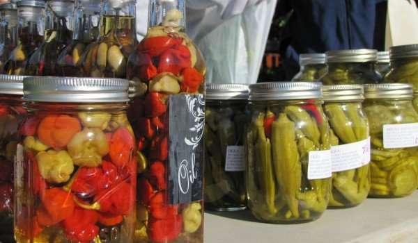 Starkville Community Market Wares