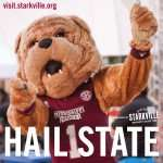MSU Homecoming Game Weekend Guide: October 16-18