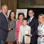 STARKVILLE MAIN STREET HONORED AT MISSISSIPPI MAIN STREET ANNUAL MEETING AND AWARDS