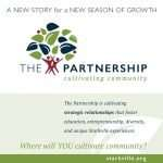 And the Winner is… Partnership celebrates Cultivating Community at Annual Awards Banquet
