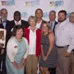 Starkville Recognized at Mississippi Main Street Annual Meeting & Awards Luncheon