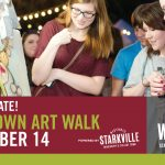 Call for Artists: Downtown Art Walk