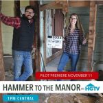 Mississippi's College Town to be featured on HGTV Pilot of #HammerToTheManor!