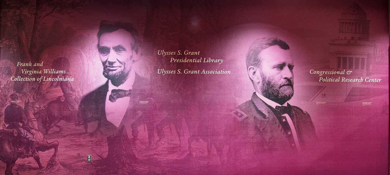 Ulysses S. Grant Museum