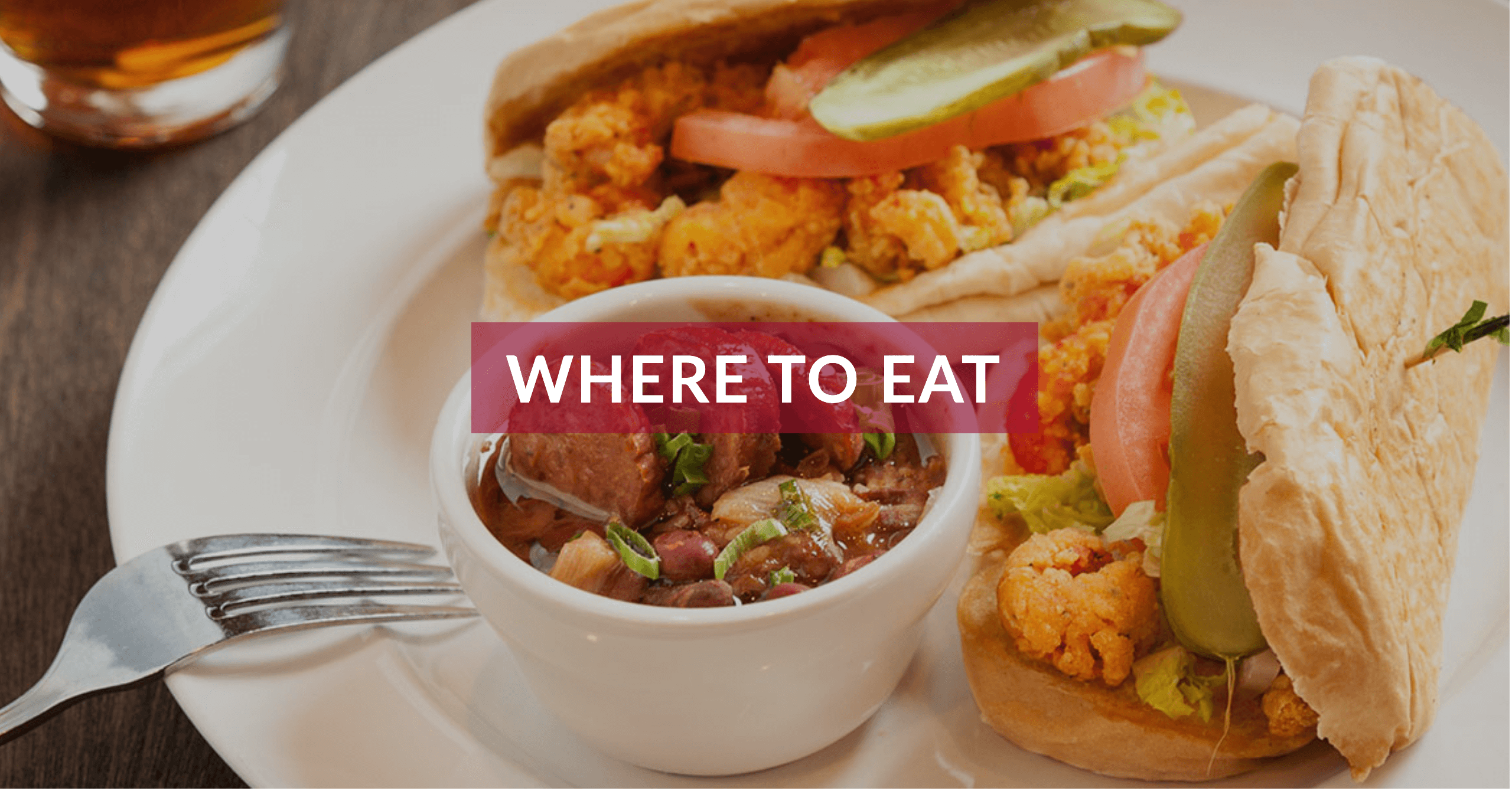 Where to Eat in Starkville, Mississippi's College Town