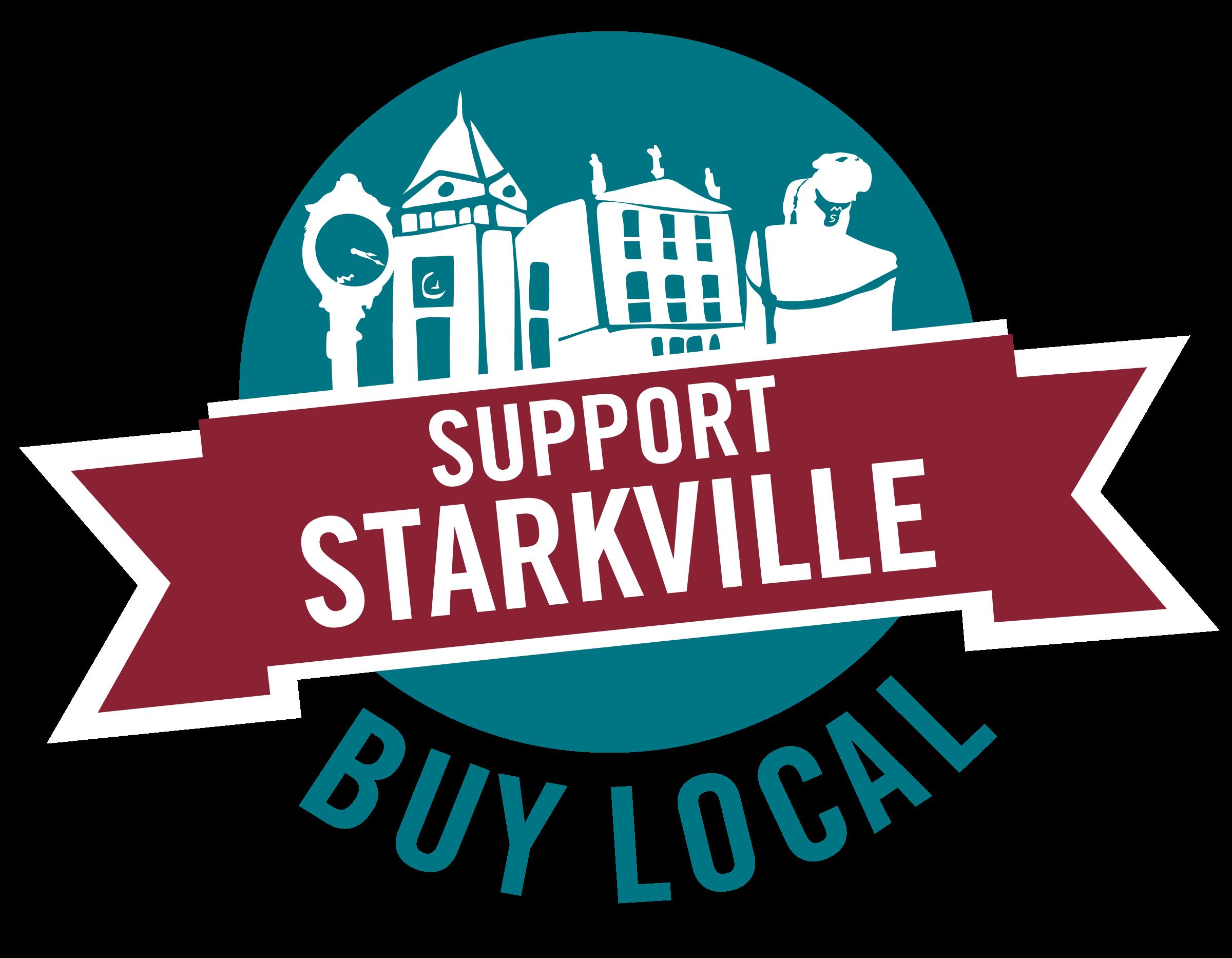 supportstarkville