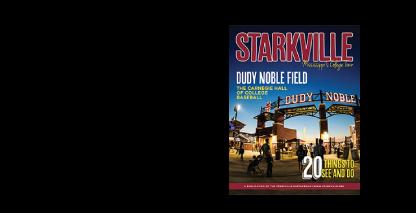 Starkville Magazine