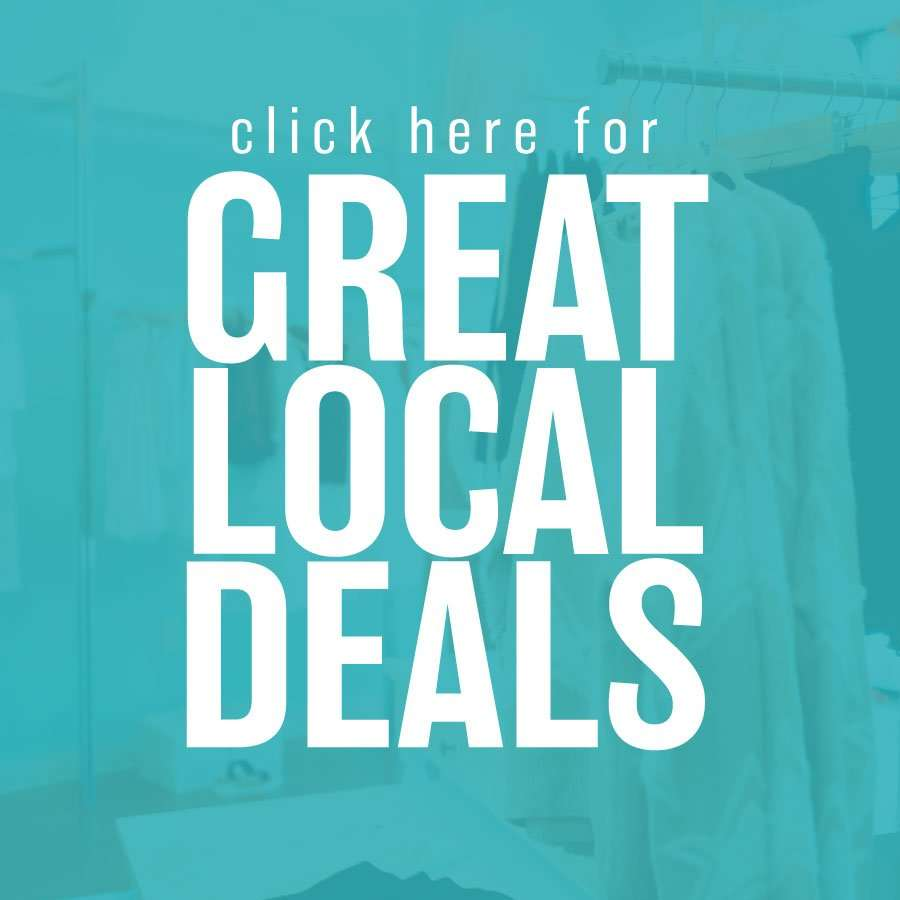 Click for Great Local Deals